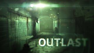 Outlast№1 ужасы больницы