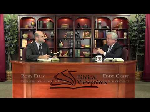 Biblical Viewpoints - Episode 389