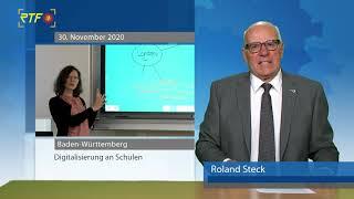 RTF.1-Nachrichten 30.11.2020