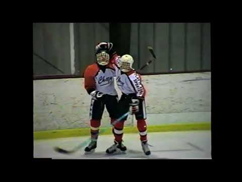 Chazy - Salmon River Syracuse Bantams  3-12-94