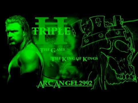 Triple H - My Higher Brain Pattern (Remix) (HD)