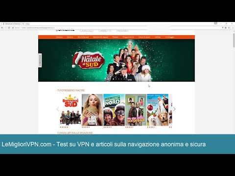 Come vedere mediaset premium online all'estero con una VPN | LeMiglioriVPN.com