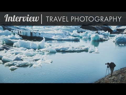 Interview: Travel Photography with Adam Furtado