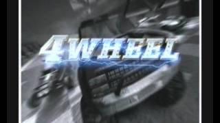 4 Wheel Thunder Intro Sega Dreamcast PAL Version