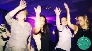 DJ Adam This Magic Moment - Karen & Patricia Wedding - Holiday Inn Winsor Ballroom