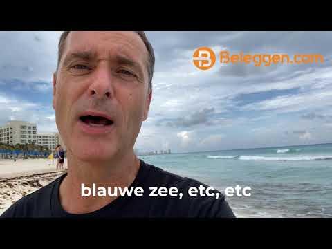 Harm van Wijk Beleggen com YT TO video 2021 sep boek 3 Ben jij bang