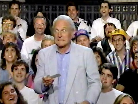 The Late Show August 30, 1993