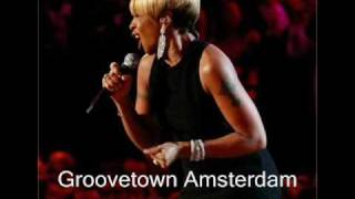 Mary J Blige - Children of the Ghetto (Live)