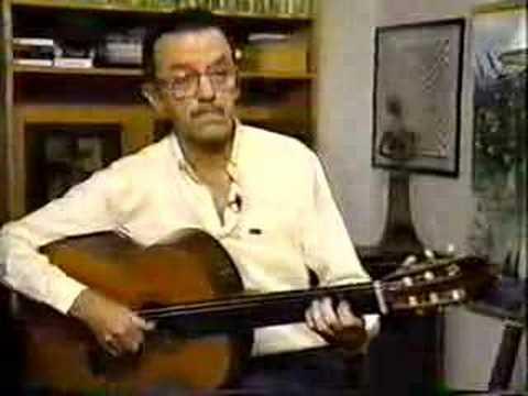 Paulinho Nogueira - Bachianinha 1