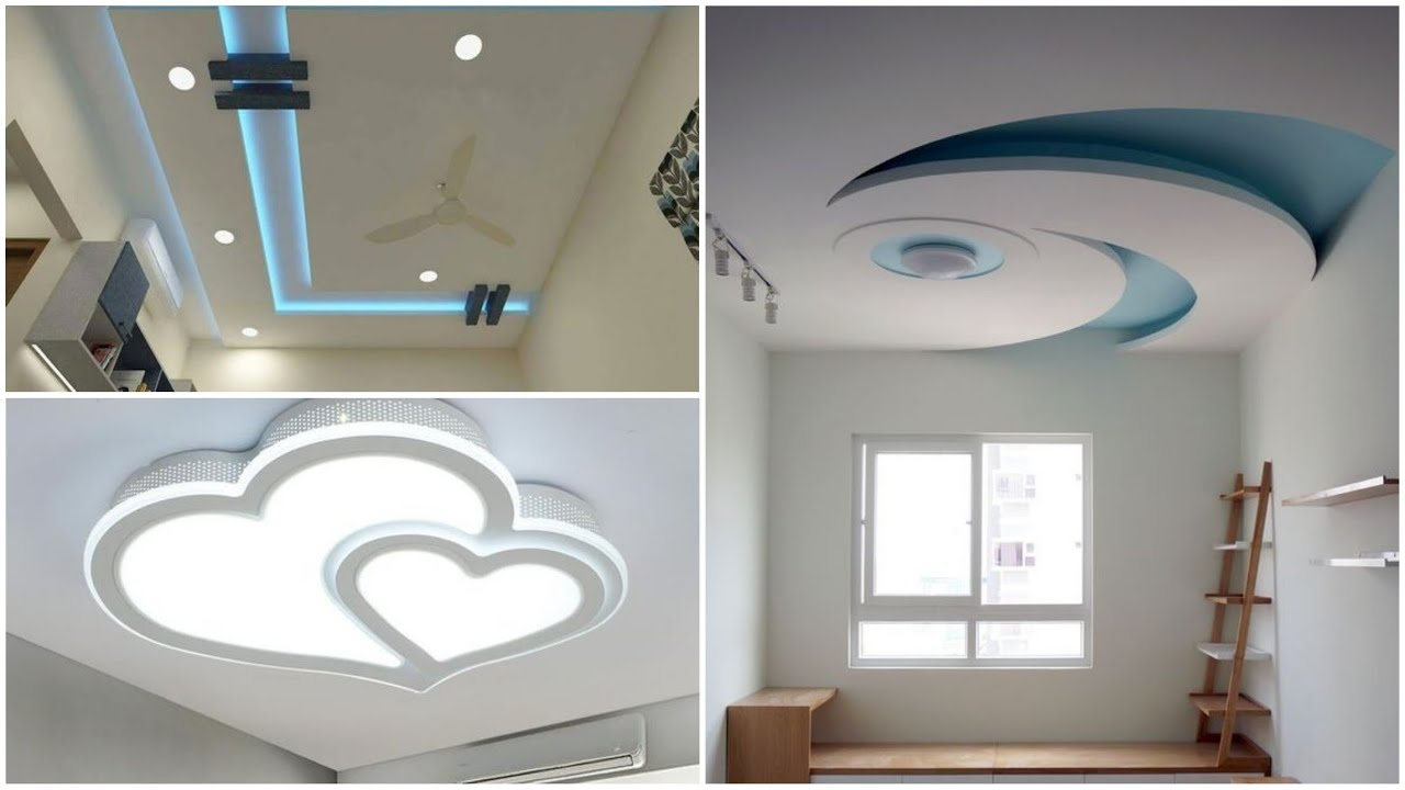 Top 10 false ceiling design ll Latest living room ideas ll Pop false Ceiling ll 2020
