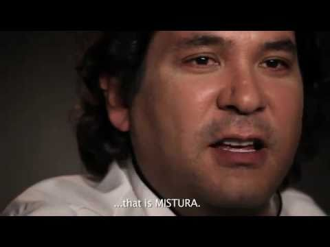 Mistura  The Power of Food 2011 Trailer -  Documental - Publicité pour le monde