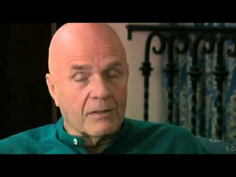 Interview   Wayne Dyer
