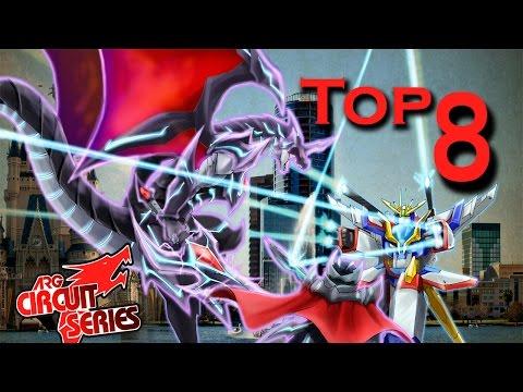 ARG Atlanta CFV Top 8 - Matthew An (Phantom Blaste