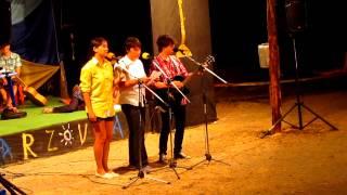 Неполяна - попури на песню