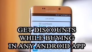 How to Get Any Coupon or Discount Instantly on Android Phone?