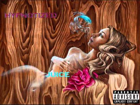 ( Better Than Chris Brown )New Song Hypnotized by Juice ft lil Simba