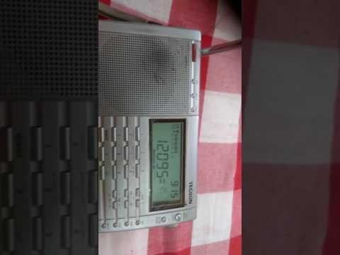 RRI. CRI.  BBC  world service English Transmission