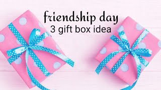 3 Amazing DIY Friendship Day Gift Ideas During Quarantine |Friendship Day Gifts