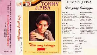 Full Album Tomy J Pisa - Dia Yang Kutunggu (1980)