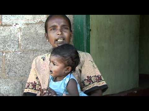 UNICEF-supported programme tackles malnutrition on tea estates in Sri Lanka