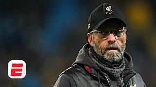 Liverpool still hurting from Manchester City loss last season - Paul Mariner | Premier League