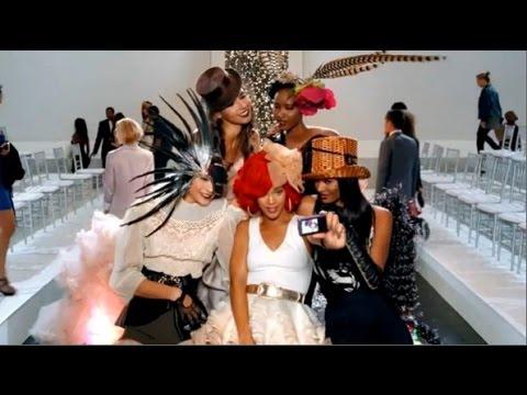 Rihanna - Half Of Me (video)