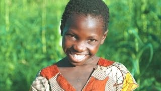 World Vision water: Violet dreams of clean water and a better life | World Vision