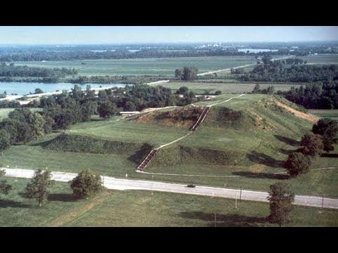 In Search Of History - Cahokia: The Mound Builders (History Channel Documentary)