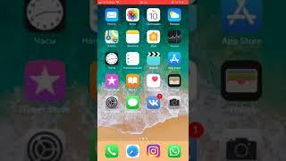 Как загрузить пресеты в iPhone, телефон, приложение Lightroom CC для iOS , iphone
