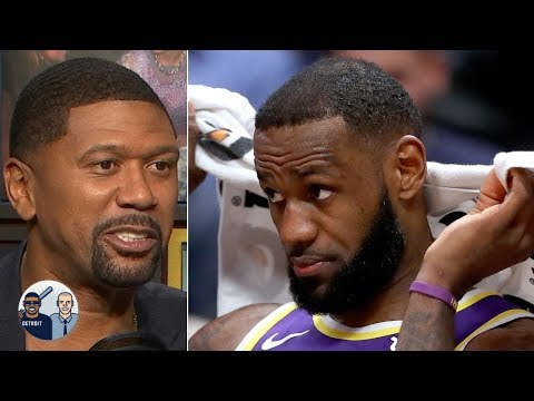 Lakers will move on from Luke Walton after this season | Jalen & Jacoby