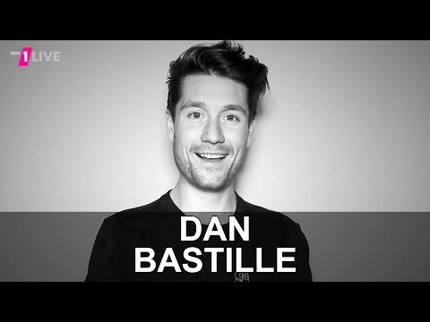 Dan Smith von Bastille im 1LIVE Fragenhagel | 1LIVE (mit Untertiteln)