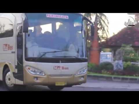 urbanitas tour with sman 1 pekanbaru