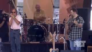 Hog Maw Blues Band: Knocked Me Out | Jubilee | Ket