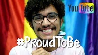 GAY, NEGRO, CRISTÃO #ProudToBe #OrgulhoDeSer