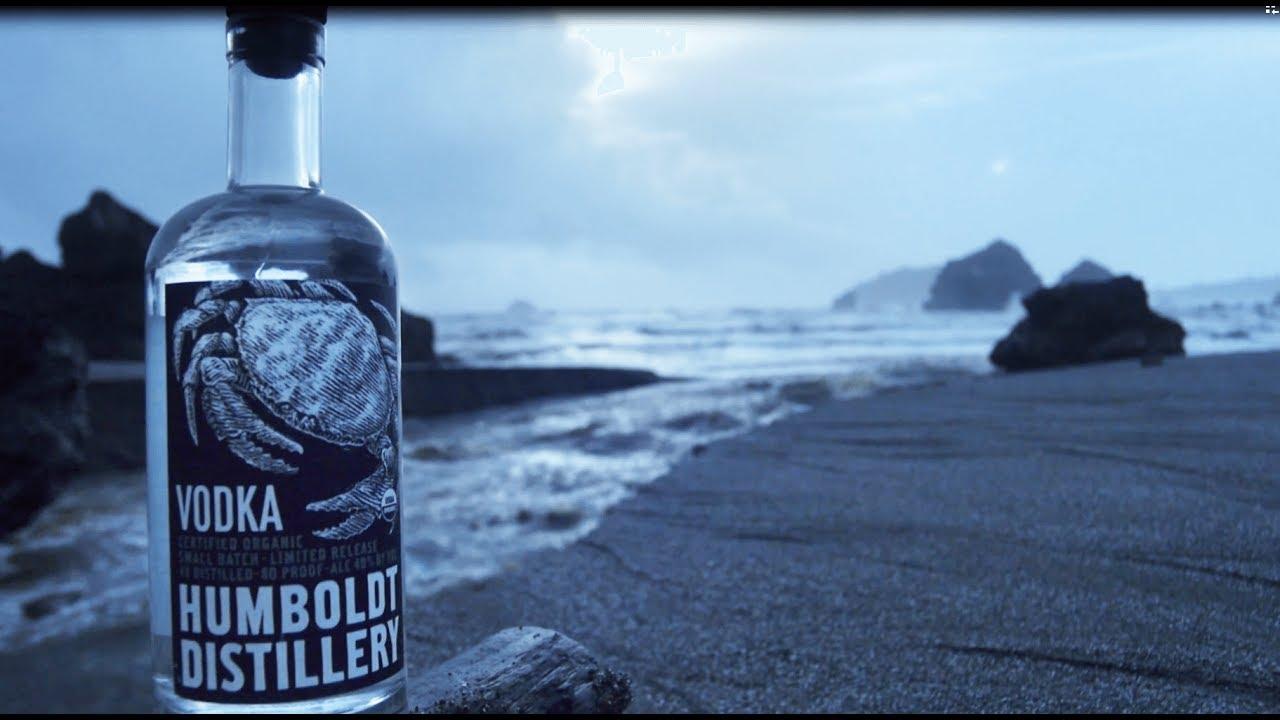 Humboldt Vodka + Humboldt's Finest // Set of 2 video thumbnail