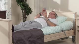 Складная медицинская кровать Lojer(Складная медицинская кровать Lojer http://teh-med.ru/skladnaya_medicinskaya_krovat_modux., 2016-12-28T20:03:01.000Z)