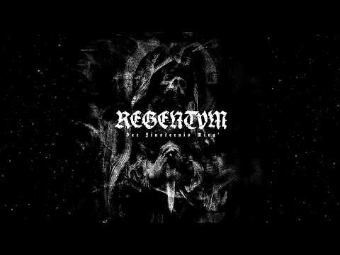 Regentvm - Der Finsternis Wieg' (Full Album)