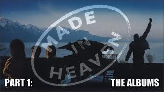Baixar [011] Made In Heaven - Part 1: The Albums (1995)