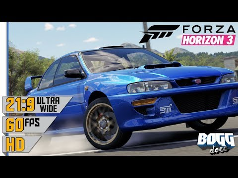 BOGG Forza Fridays! Forza Horizon 3 Join us in and chat! All DLC!