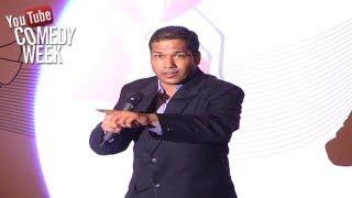 Nitin Gupta (Rivaldo) on 2G, CWG and Madam G