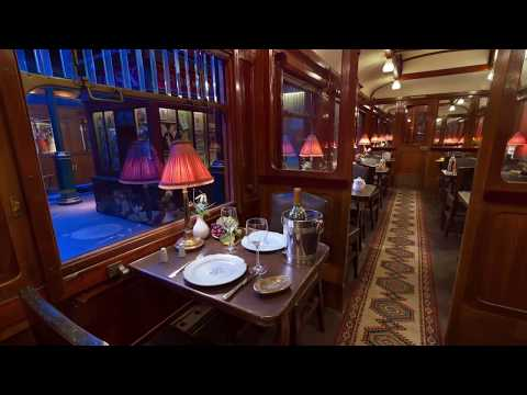 Orient Express History