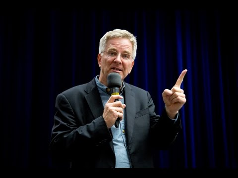 Rick Steves - Marijuana and Civil Rights in America: A European Perspective