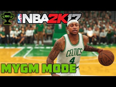 NBA 2K17 MyGM: 3 Moves to make as the Boston Celtics in NBA 2K17 MyGM/MyLeague Mode