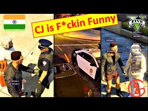 GTA5 RP Chacha Episode 13 \