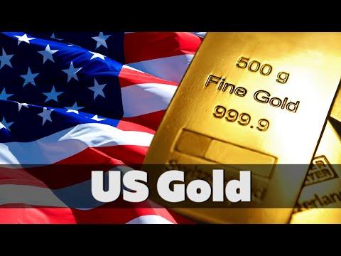 US Gold Corporation