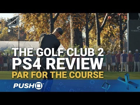The Golf Club 2 PS4 Review: Par for the Course | PlayStation 4 | PS4 Pro Gameplay Footage