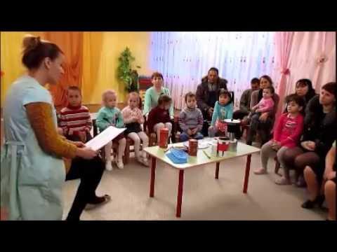 Мастер-класс для родителей Играйте в музыкальные игры с детьми