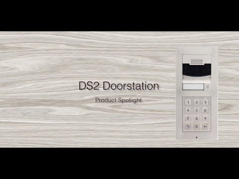 Control4 DS2 Intercom Product Spotlight