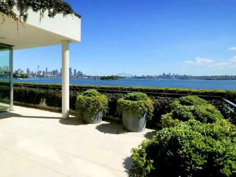 112 Wolseley Road Point Piper NSW 2027
