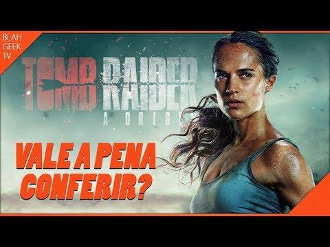 Adaptações, O PESADELO DE HOLLYWOOD! Tomb Raider é a bola da vez. streaming vf